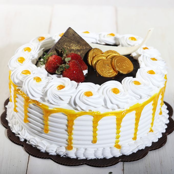 Birthday Cake Part 2 by Libra Cake - 036