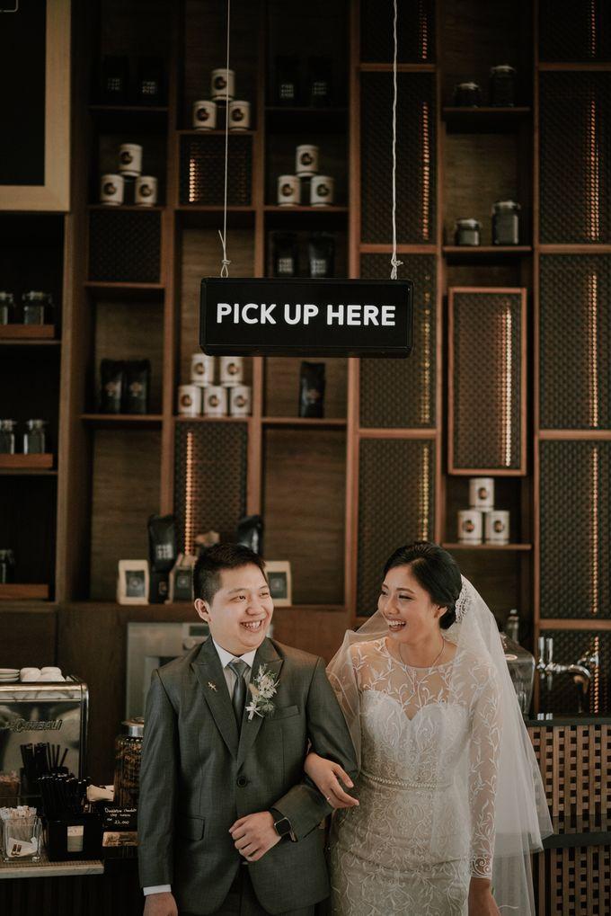 Wilson & Channi Wedding by Koncomoto - 037