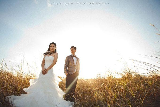 Prewedding of Ki Xiang + Kay En by Ener Gan Photography Studio - 002