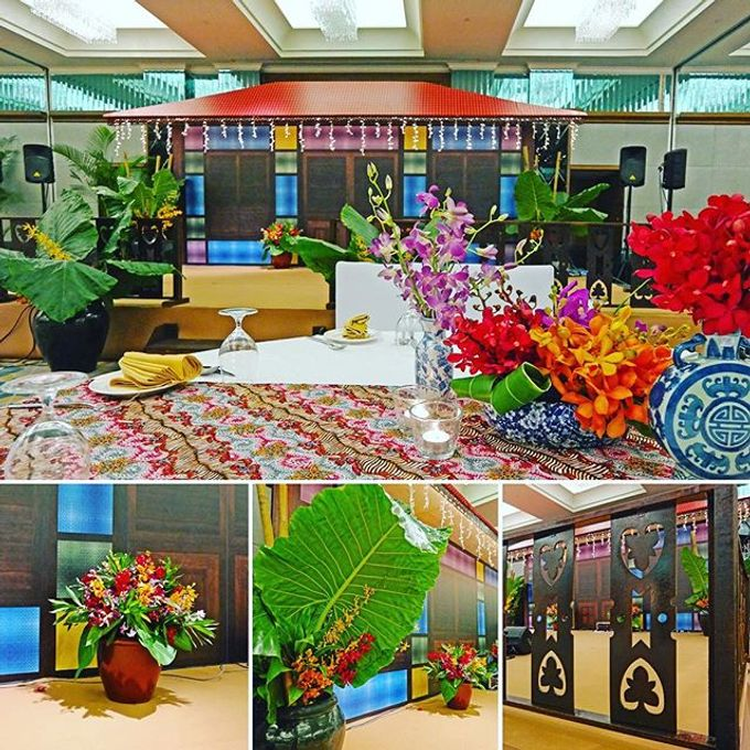 Raya Open House Decor by ZURIEE AHMAD CONCEPTS SDN BHD - 010