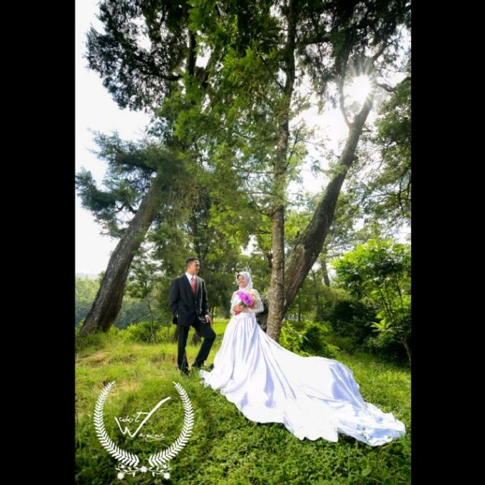 Prewedding Wakhit & Wening by WINOZ PHOTOVIDEOGRAPHY - 004