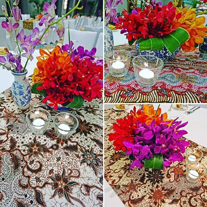 Raya Open House Decor by ZURIEE AHMAD CONCEPTS SDN BHD - 009