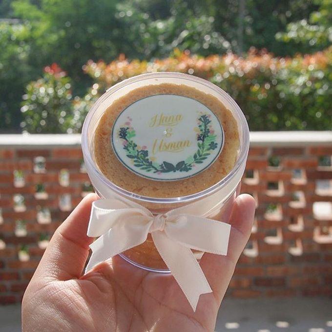 Wedding cakes by Delectable By Su - 004