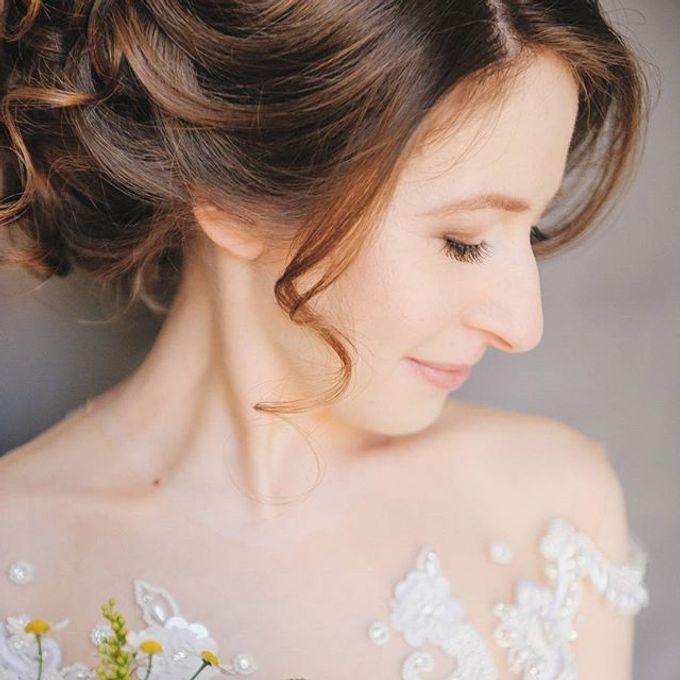 Weddings by Lubow Polyanska - 006