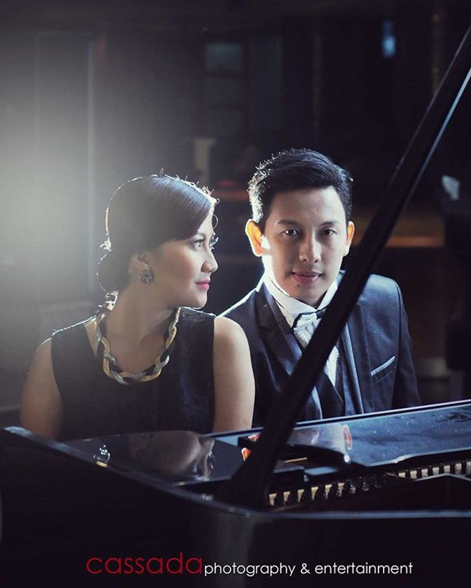 Wedding & Prewedding by Cassada Photography & Entertainment - 014