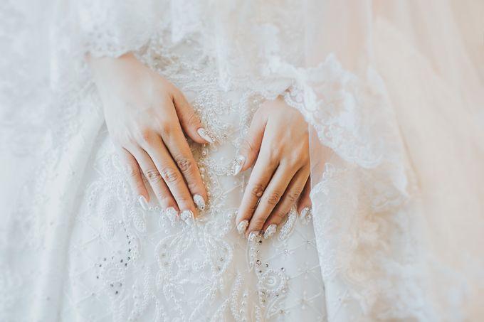 Wedding Of Stefen & Rina by My Day Photostory - 020