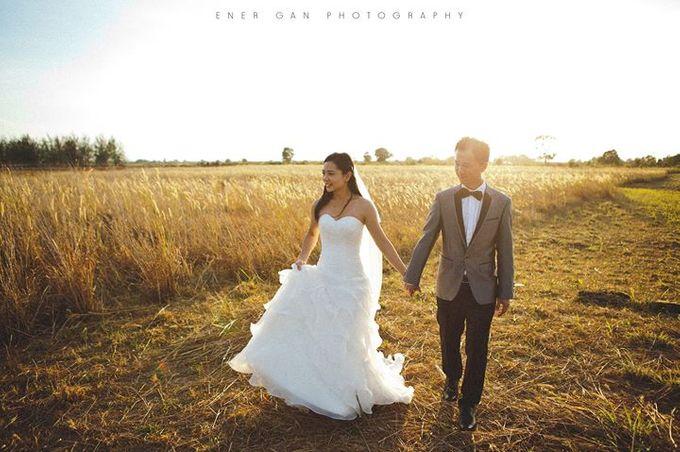Prewedding of Ki Xiang + Kay En by Ener Gan Photography Studio - 001