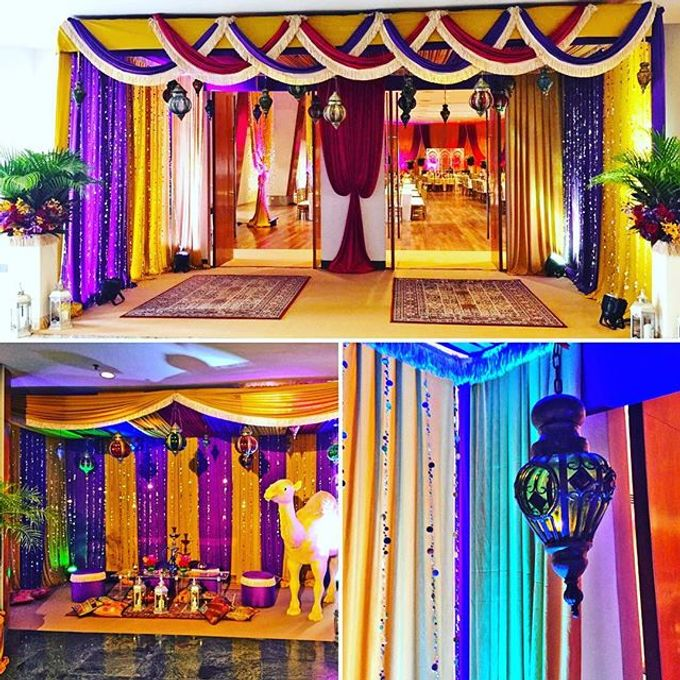Raya Open House Decor by ZURIEE AHMAD CONCEPTS SDN BHD - 018