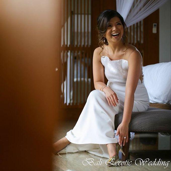 My Wedding by Bali Exotic Wedding Organizer - 001