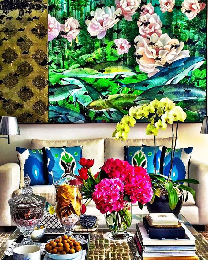Raya Open House Decor by ZURIEE AHMAD CONCEPTS SDN BHD - 020