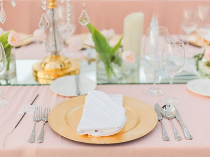 Elegant and Tasteful Wedding at Sky Ayana by Flora Botanica Designs - 007