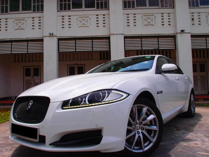 Wedding Car Rentals by WhiteWedding Cars - 007