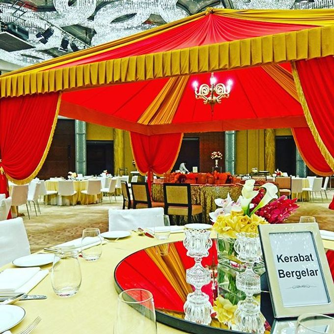 Raya Open House Decor by ZURIEE AHMAD CONCEPTS SDN BHD - 016