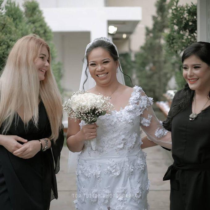 Rustic Wedding by Top Fusion Wedding - 003