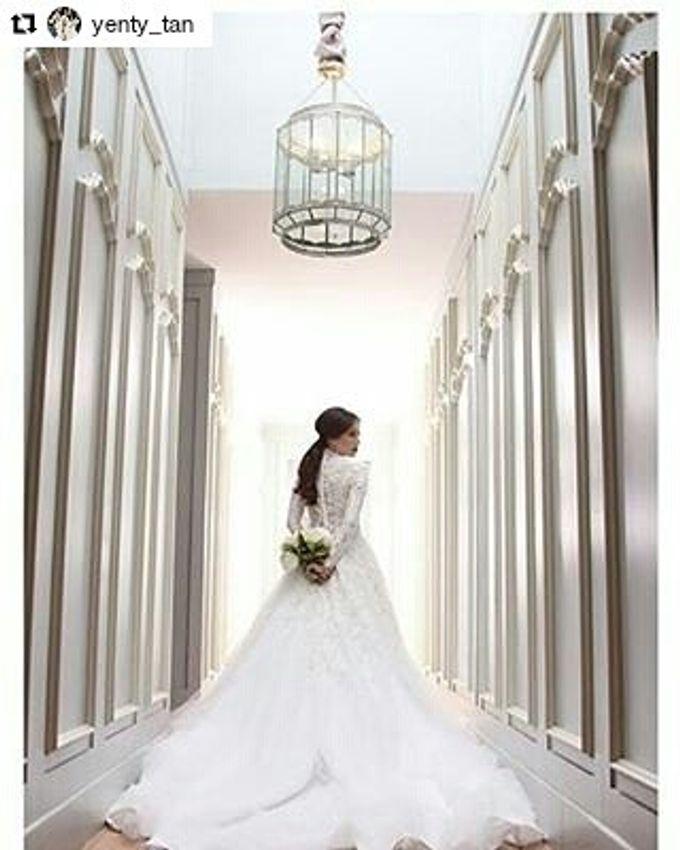 bf716eccbc3 Add To Board Wedding of Riko - Imelda by Tracy Bridal House - 006