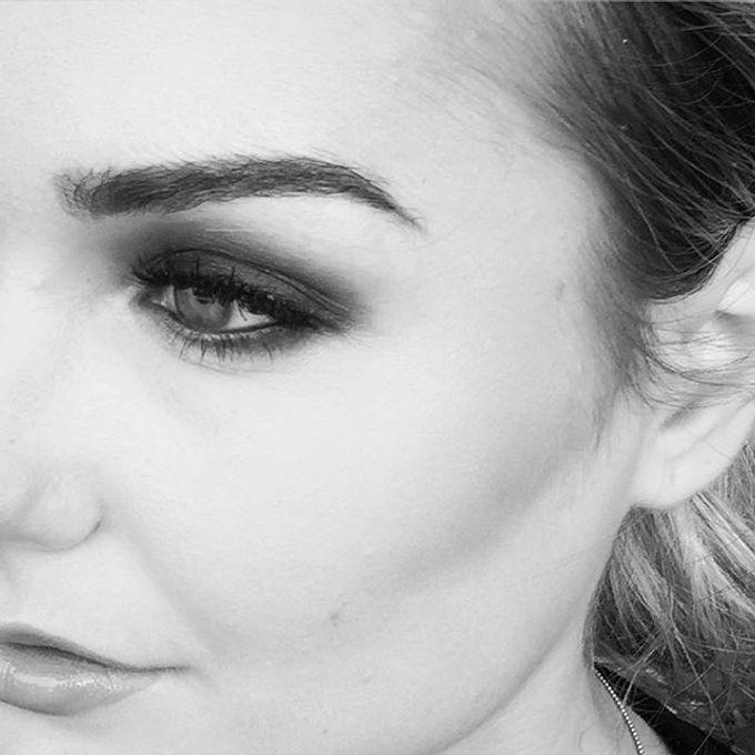 Makeup Portfolio  by Lin Elier NaturalBeauty - 004