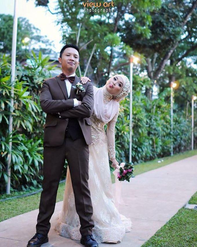 Wedding Day Ennu Angga by Malaka Hotel Bandung - 002