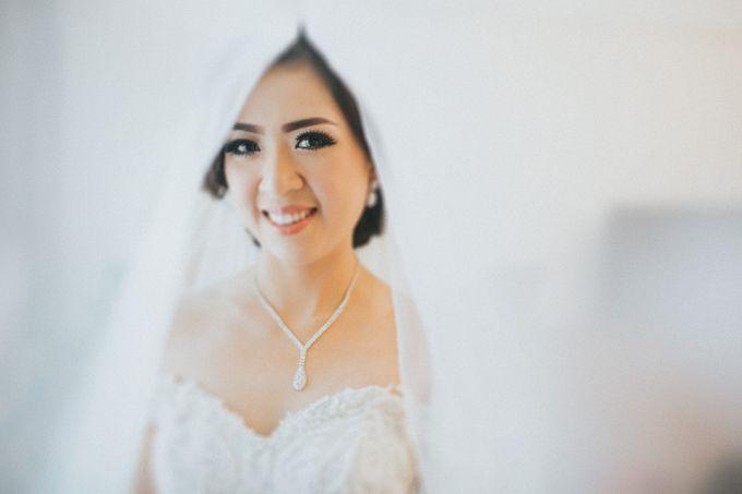 Wedding Of Stefen & Rina by My Day Photostory - 019
