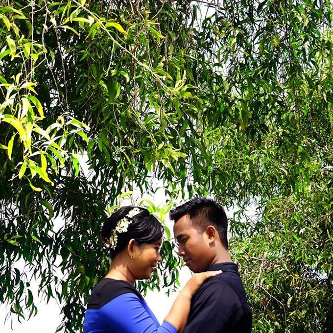 Prewedding of D and D by semut abang photograph - 001
