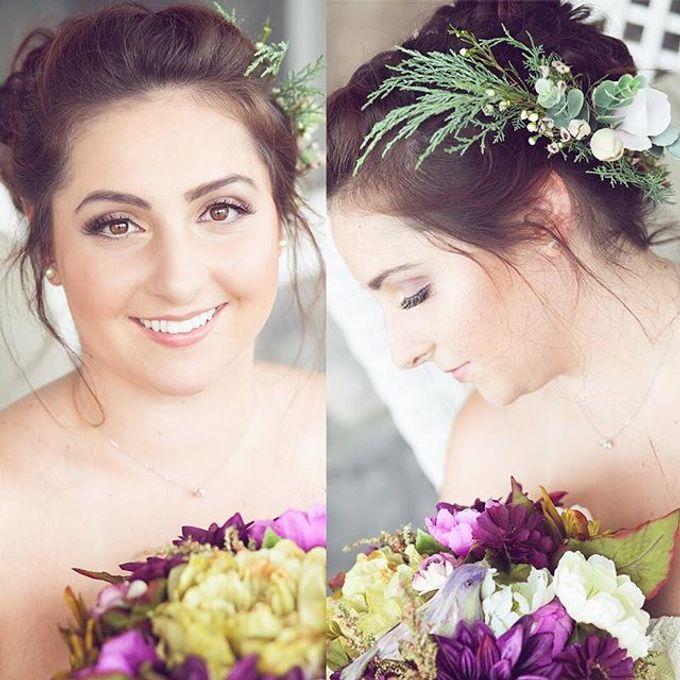 Portfolio by Makeup Artistry by Alana Maria Schmidt - 014