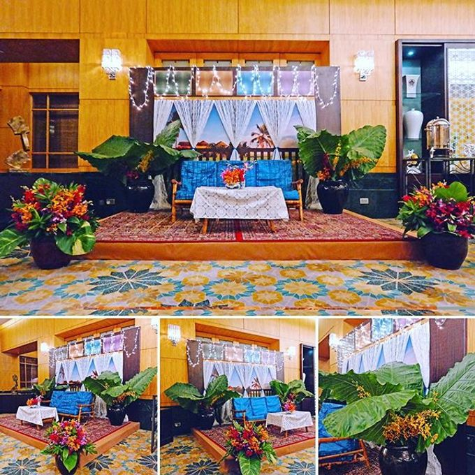 Raya Open House Decor by ZURIEE AHMAD CONCEPTS SDN BHD - 012