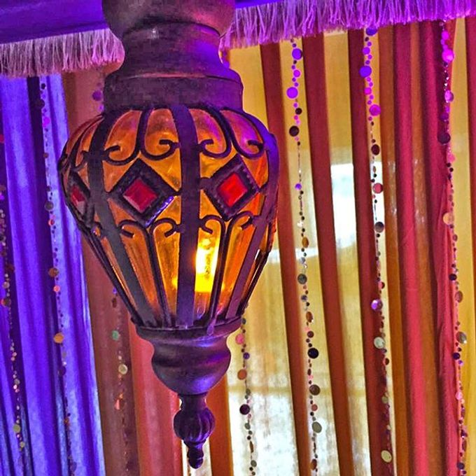 Raya Open House Decor by ZURIEE AHMAD CONCEPTS SDN BHD - 019