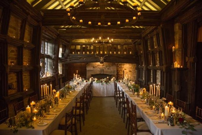 Venue by Upper House Hayfield - 019