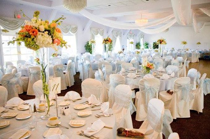 Basic Set up by LKI Catering Services - 001
