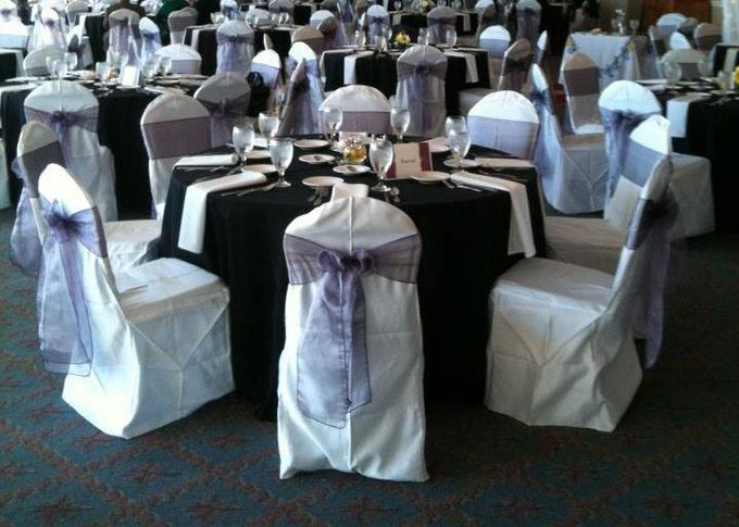 Basic Set up by LKI Catering Services - 002