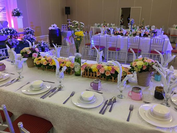 Weddings by Citystate Asturias Hotel Palawan - 001