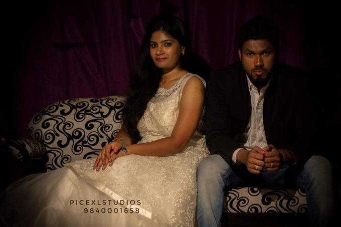 Post Wedding Shoot by Picexlstudios - 010