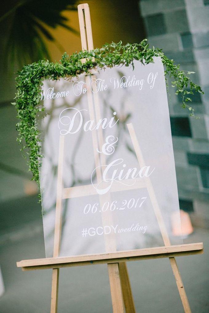 Bvlgari Bali & Tirtha Glass House Wedding by AMOR ETERNAL BALI WEDDING & EVENTS - 010