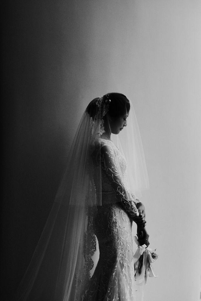 Wilson & Channi Wedding by Koncomoto - 039