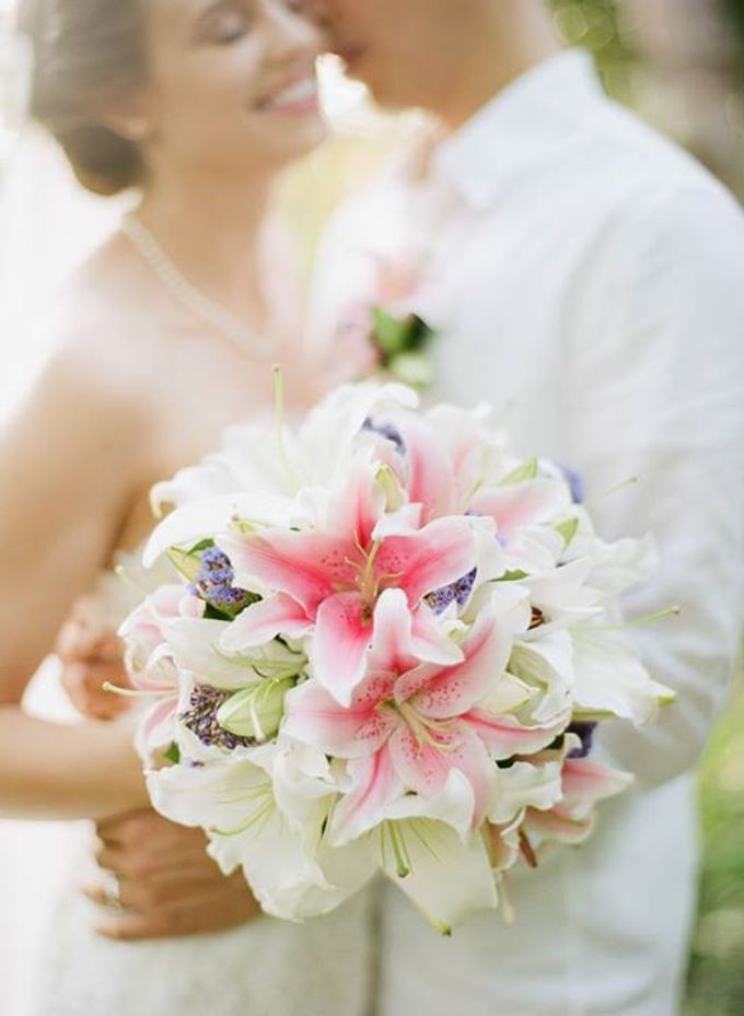 Rachel & Daniel Wedding by Angga Permana Photo - 004