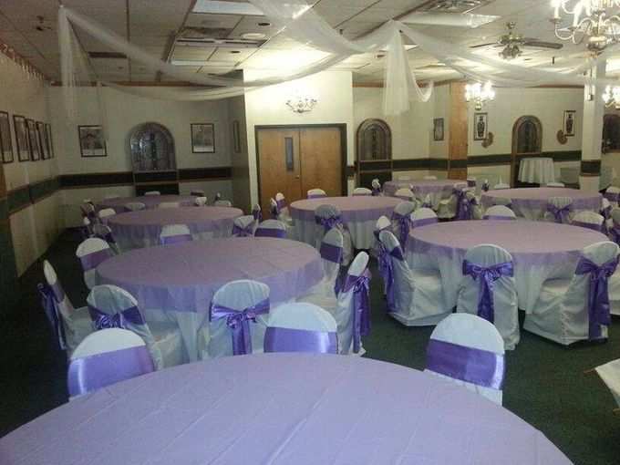 Basic Set up by LKI Catering Services - 004