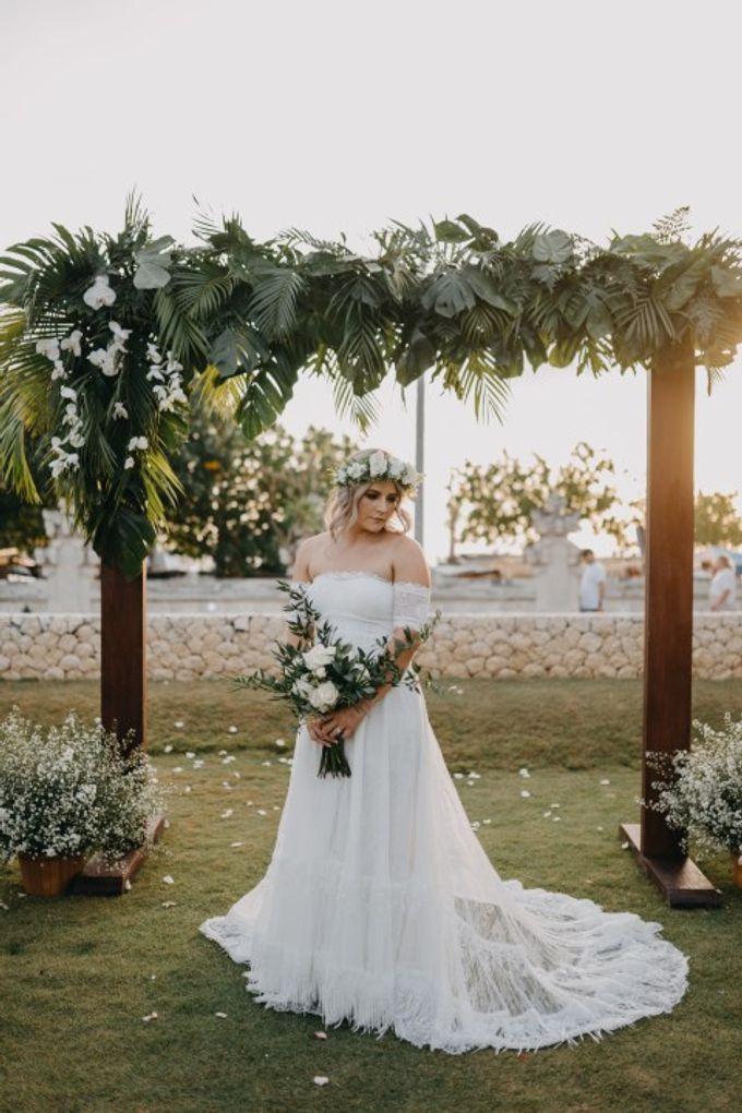 Kirsty & Mathew wedding by Bali Brides Wedding Planner - 018