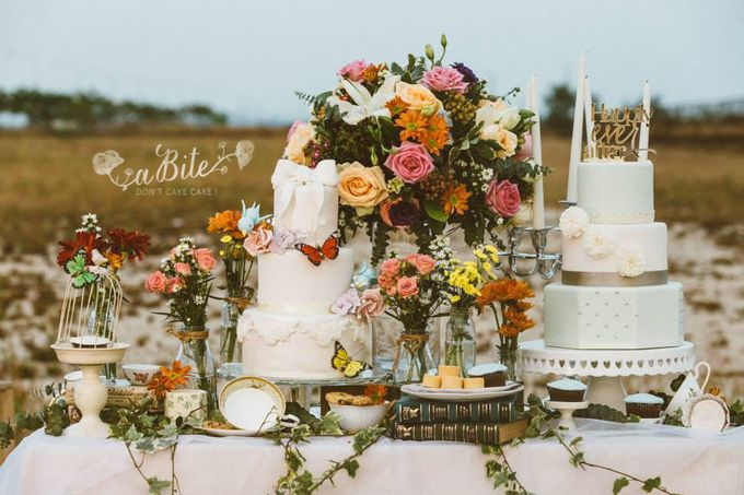 Alice in Wonderland themed Styled Shoot by Bobby Kiran Photography - 004