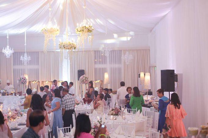 Daniel & Gerlinde Wedding 2016 by Bearland Paradise Resort - Casa Blanca Convention Hall - 025