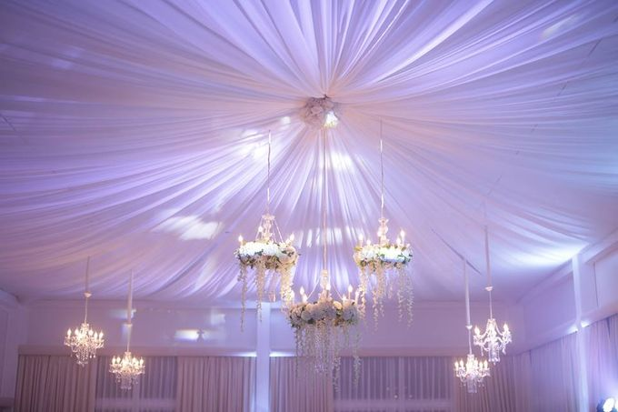 Daniel & Gerlinde Wedding 2016 by Bearland Paradise Resort - Casa Blanca Convention Hall - 027