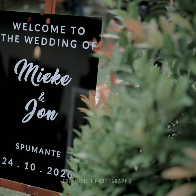 Rustic Wedding by Top Fusion Wedding - 001