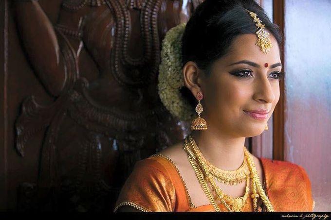 Bridal Portfolio by Faces by SudhaG - 015