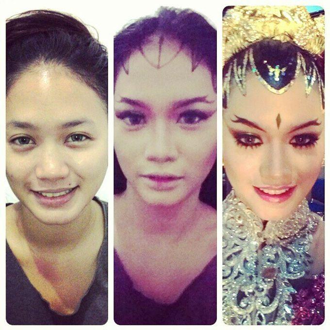 Trisa Cintani Makeup & Hair Studio by Trisa Cintani Makeup & Hair Studio - 002