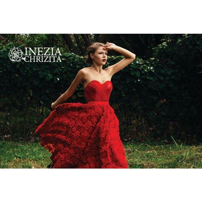 Inezia Chrizita Spring/Summer 2014 collection by Inezia Chrizita - 018