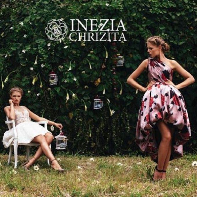 Inezia Chrizita Spring/Summer 2014 collection by Inezia Chrizita - 020