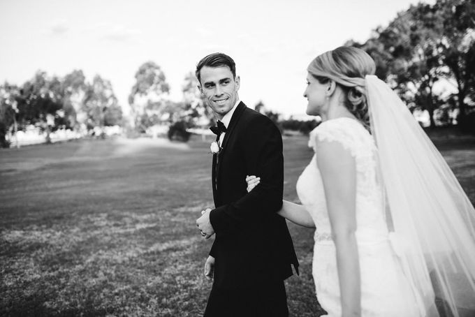 Hannah and James Wedding by iZO Photography - 015