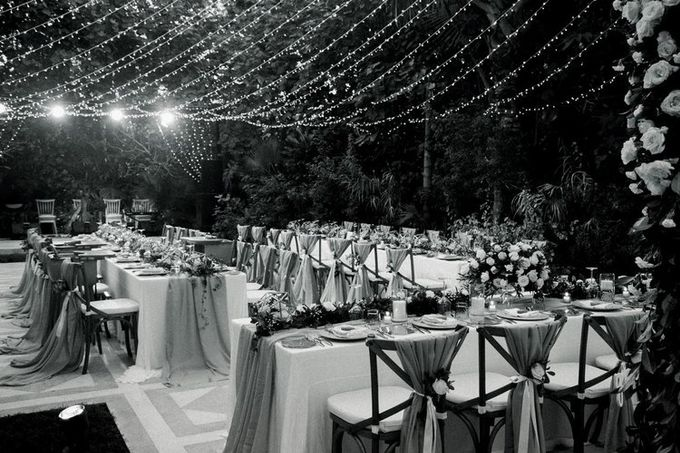 Bvlgari Bali & Tirtha Glass House Wedding by AMOR ETERNAL BALI WEDDING & EVENTS - 011