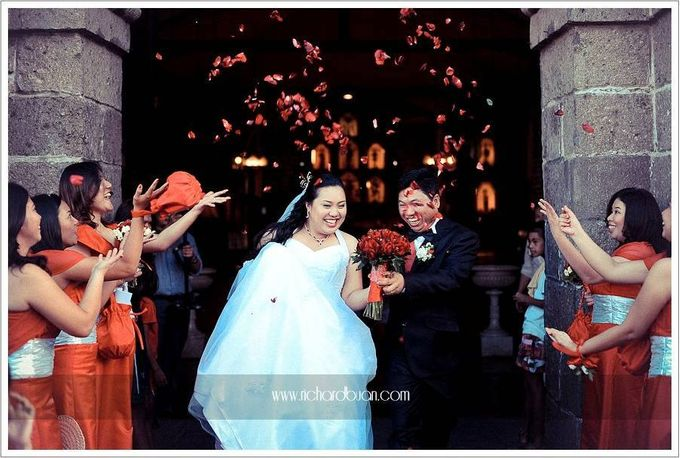 ECMJ Wedding Planner by ECMJ Wedding Planner & Event Management Office - 001