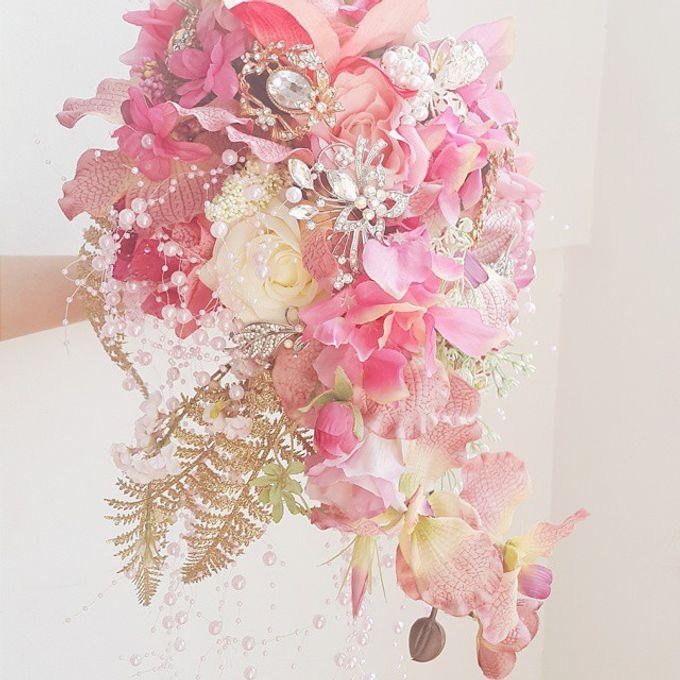 Luxurious Bouquet by LUX floral design - 002