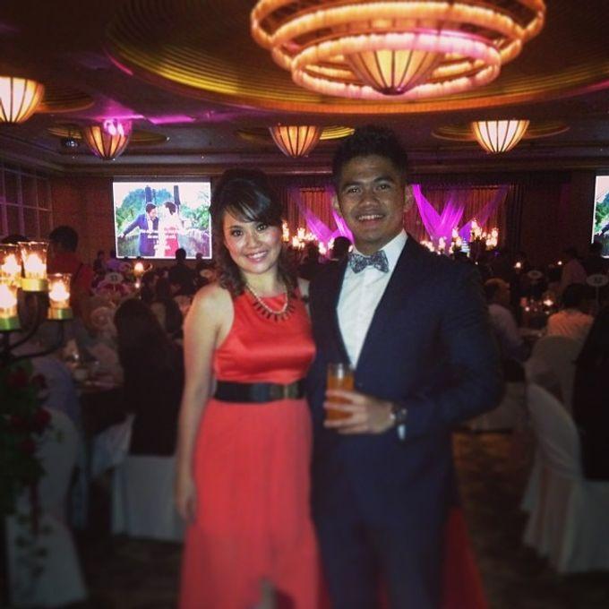 Ritz Carlton Grand Wedding Dinner of Alison & Yue Sern 12 Oct 2014 by ShiLi & Adi - 002