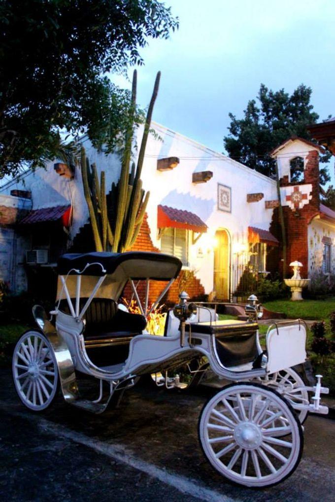 Bridal Car by Casa De Carlo - 005